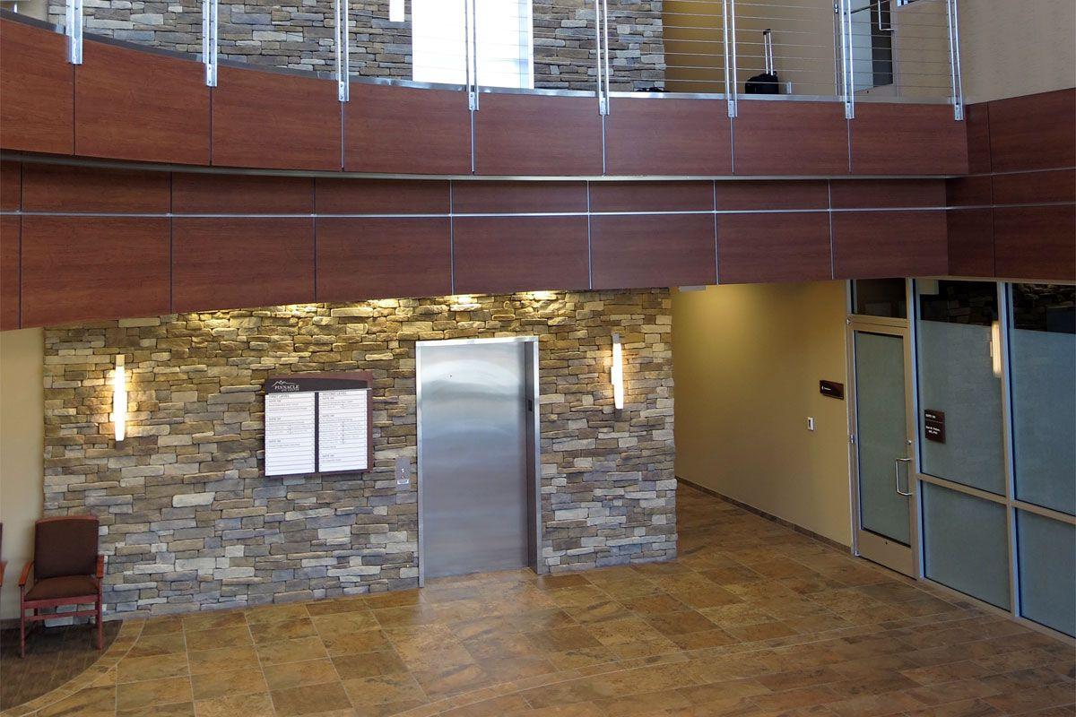 Colorado Springs Eye Clinic Photo Tour 2