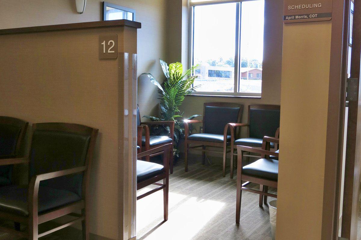Colorado Springs Eye Clinic Photo Tour 6
