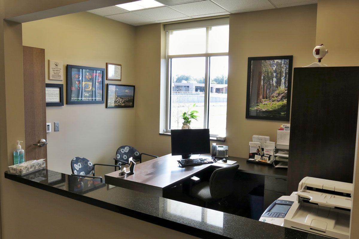 Colorado Springs Eye Clinic Photo Tour 7